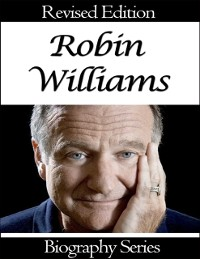 Cover Robin Williams - Biography Series