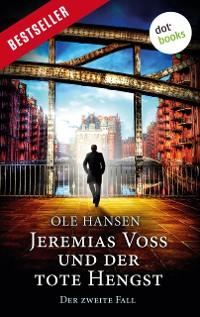 Cover Jeremias Voss und der tote Hengst - Der zweite Fall
