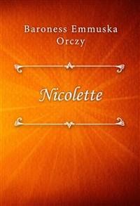 Cover Nicolette