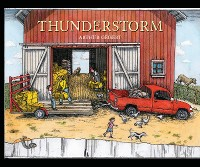 Cover Thunderstorm