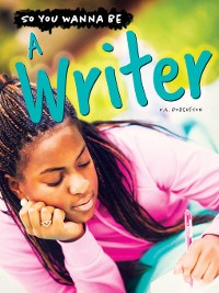 Cover A Writer