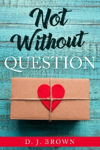 Cover Not Without Question