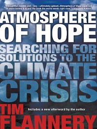 Cover Atmosphere of Hope