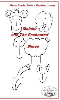 Cover Malabù and The Enchanted  Sheep