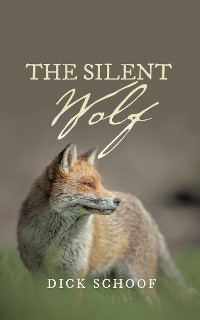 Cover The Silent Wolf