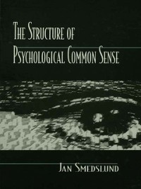 Cover Structure of Psychological Common Sense