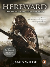 Cover Hereward