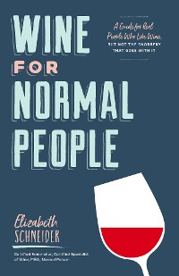 Cover Wine for Normal People