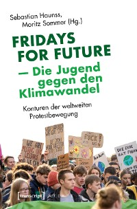 Cover Fridays for Future - Die Jugend gegen den Klimawandel