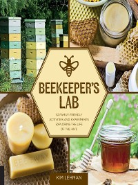 Cover Beekeeper's Lab
