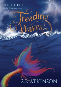 Cover Treading Waves
