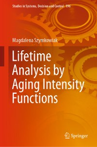 Cover Lifetime Analysis by Aging Intensity Functions