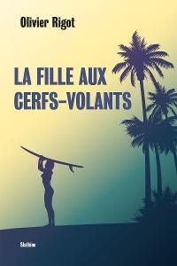 Cover La fille aux cerfs-volants