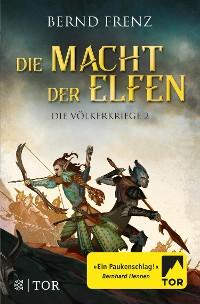 Cover Die Macht der Elfen