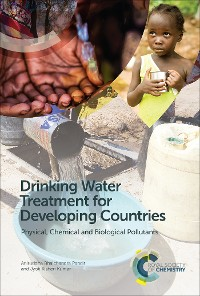 Cover Drinking Water Treatment for Developing Countries