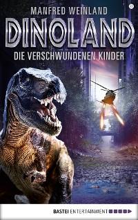 Cover Dino-Land - Folge 13