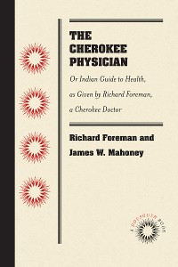 Cover The Cherokee Physician