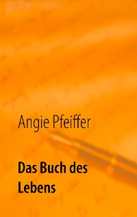 Cover Das Buch des Lebens