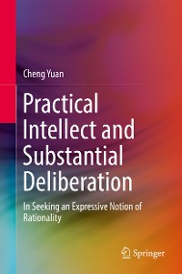 Cover Practical Intellect and Substantial Deliberation