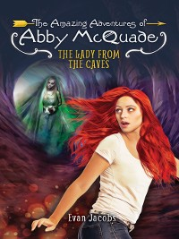 Cover Lady from the Caves