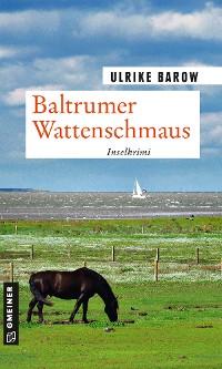 Cover Baltrumer Wattenschmaus