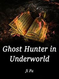 Cover Ghost Hunter in Underworld