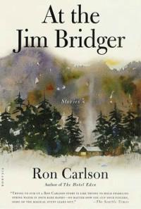 Cover At the Jim Bridger