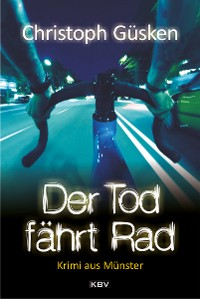 Cover Der Tod fährt Rad