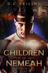 Cover Children of Nemeah