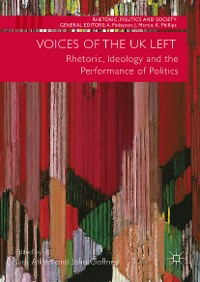 Cover Voices of the UK Left