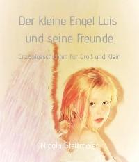 Cover Der kleine Engel Luis und seine Freunde