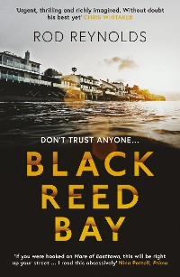 Cover Black Reed Bay