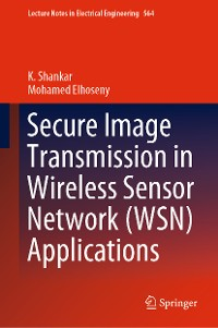Cover Secure Image Transmission in Wireless Sensor Network (WSN) Applications