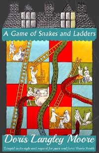 Cover A Game of Snakes and Ladders