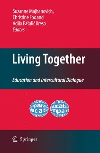 Cover Living Together