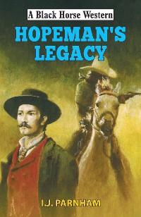 Cover Hopeman's Legacy