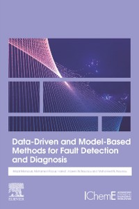Cover Data-Driven and Model-Based Methods for Fault Detection and Diagnosis