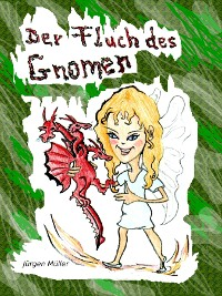 Cover Der Fluch des Gnomen
