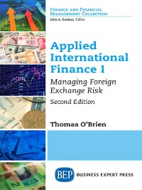 Cover Applied International Finance I