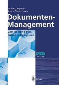 Cover Dokumenten-Management