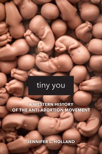 Cover Tiny You