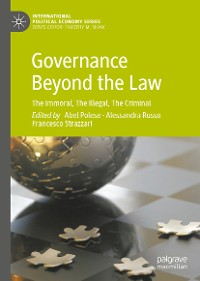 Cover Governance Beyond the Law