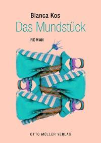 Cover Das Mundstück