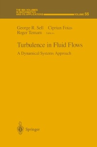 Cover Turbulence in Fluid Flows