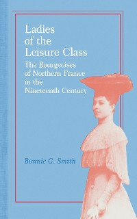 Cover Ladies of the Leisure Class