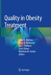 Cover Quality in Obesity Treatment