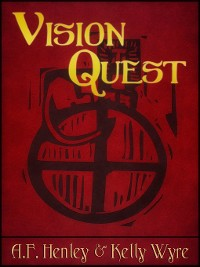 Cover Vision Quest