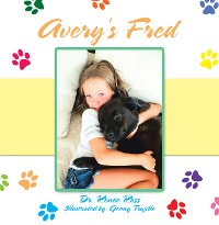 Cover Avery's Fred