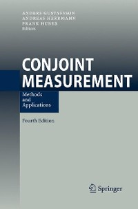 Cover Conjoint Measurement