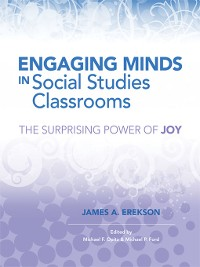Cover Engaging Minds in Social Studies Classrooms